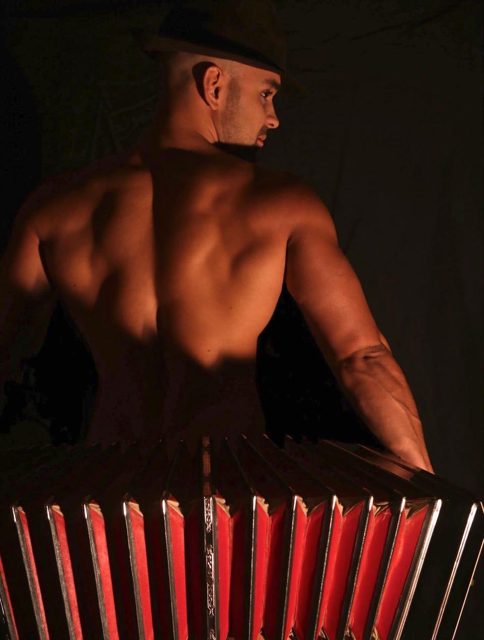 rodrigo dance teacher gay life in uruugay