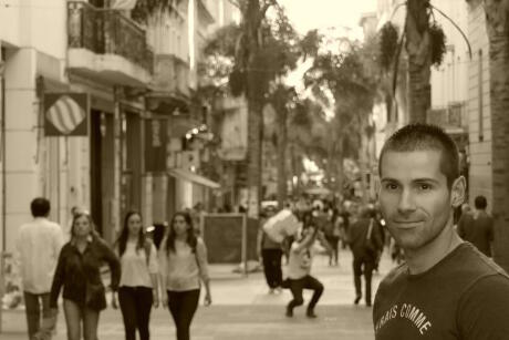 Sarandi things to do gay scene of Montevideo