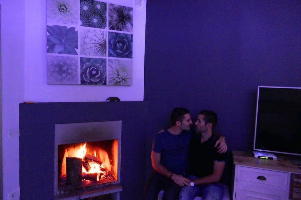 Undarius men only unique gay hotels of Uruguay
