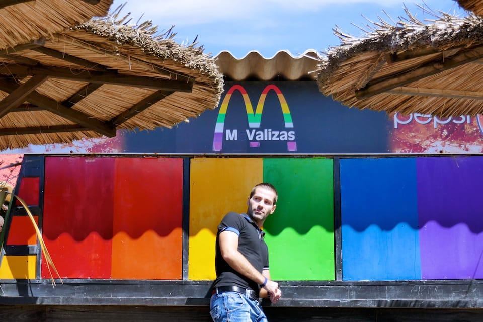 Valizas one of gay friendly hotels in Uruguay