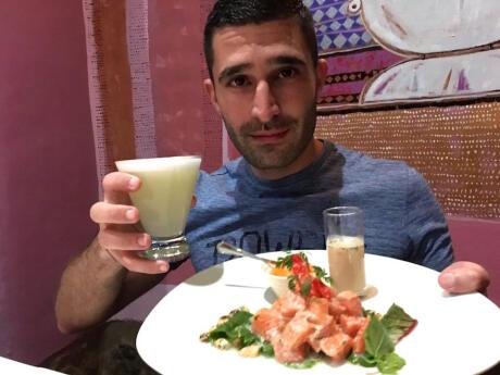 gay life in peru ceviche aphrodisiac