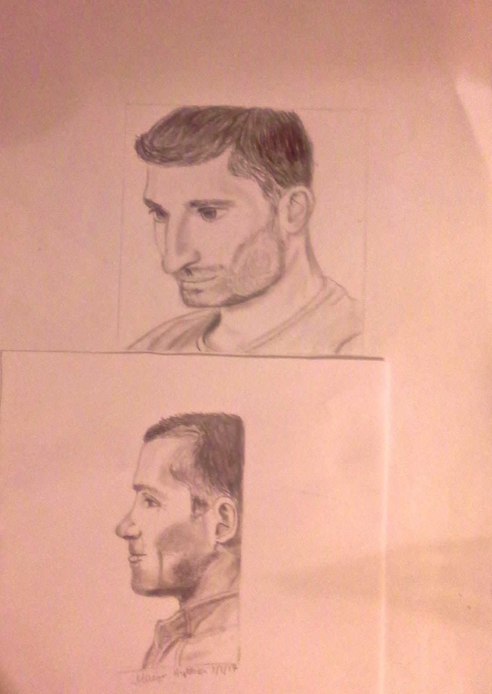 Maiju drawing Stef Seb