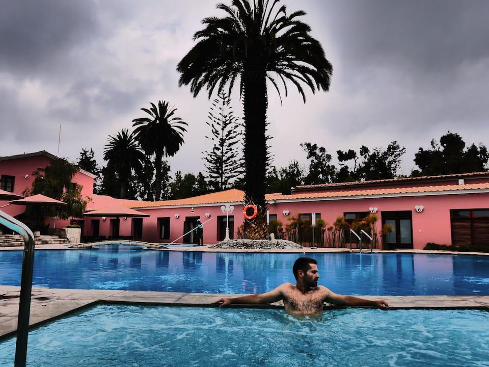 Libertador gay hotel LGBT guide Arequipa