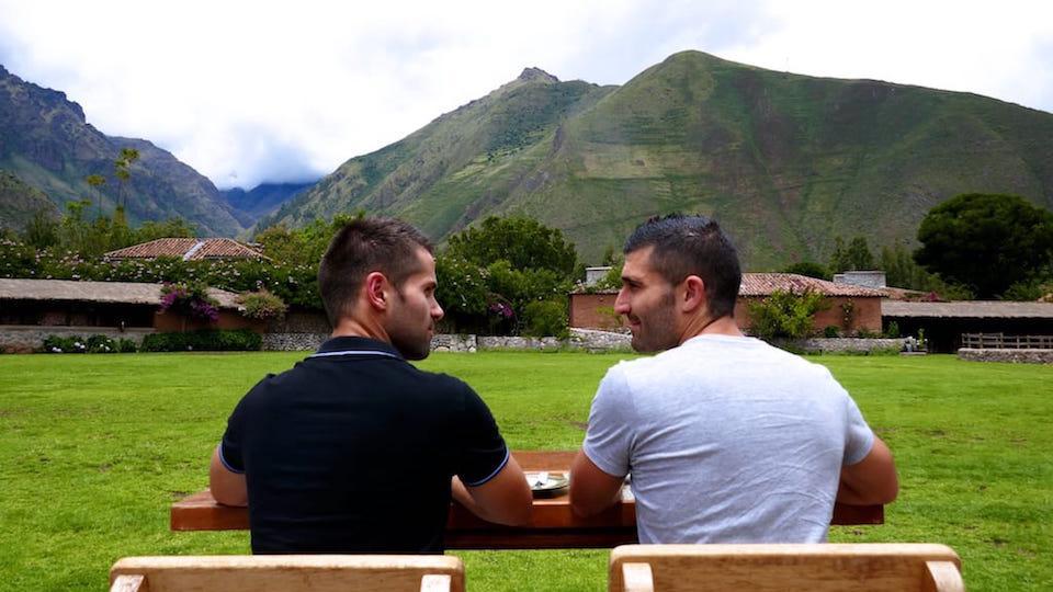 Hotel gay friendly Sol y Luna no Peru