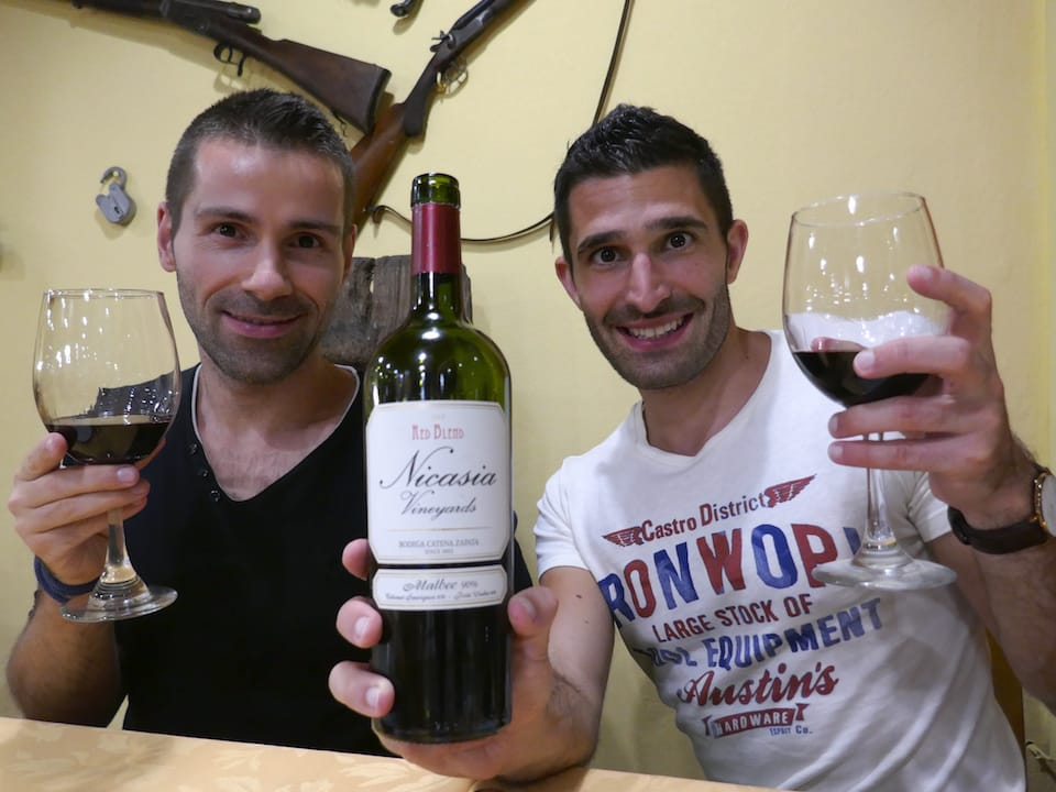 Airbnb gay accommodation in Mendoza options gay travel guide