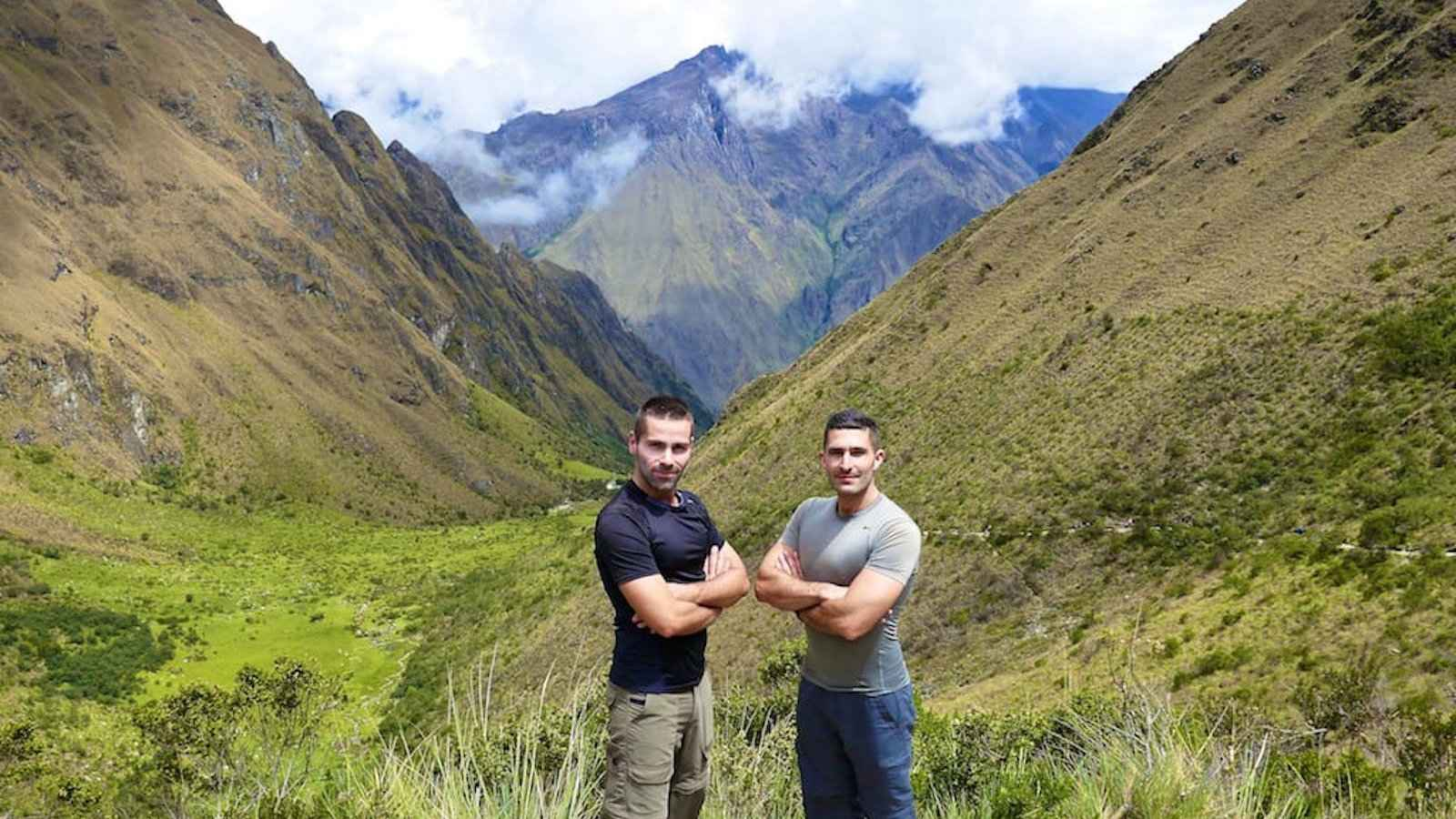 Always trust your gut reaction one of our top safety tips for gay couples traveling
