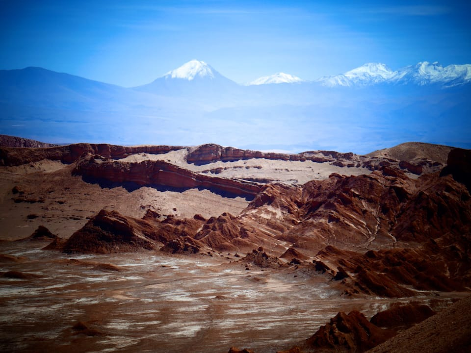 Moon Valley excursion with Alto Atacama gay hotel in San Pedro