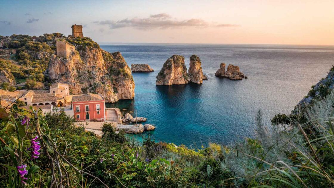 5 romantic things to do in Sicily for gay couples