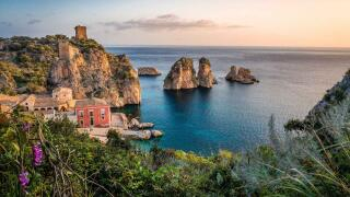 5 romantic things to do in Sicily