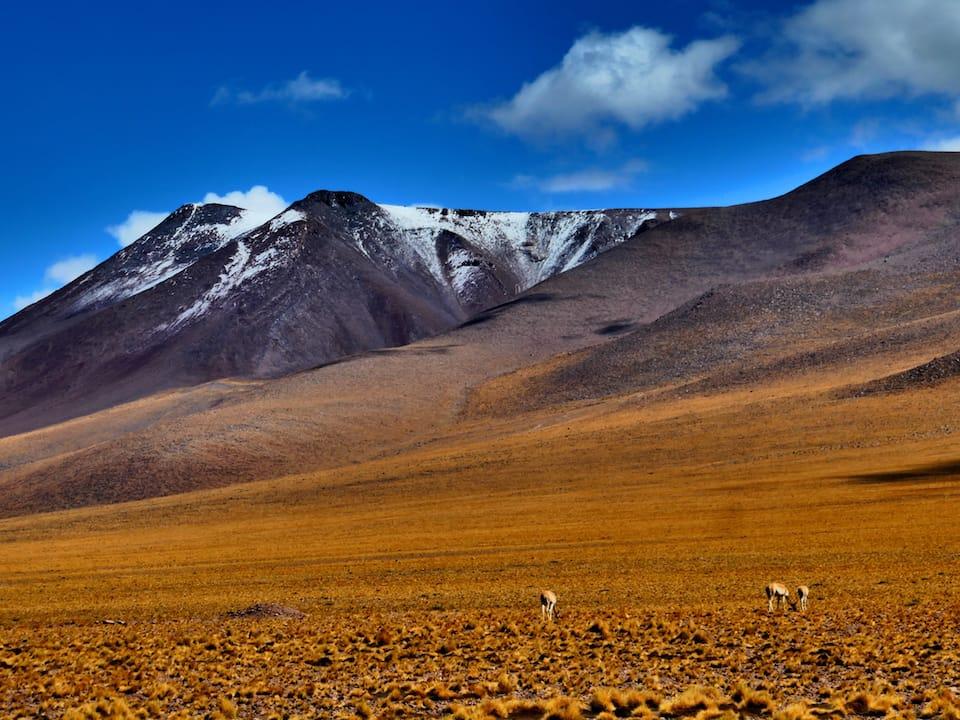 San Pedro views with Alto Atacama gay hotel