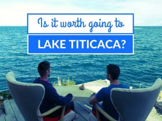Is it worth going to Lake Titicaca?