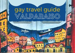 Gay travel guide to Valparaiso
