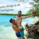 5 Romantic Things To Do in Cartagena – Colombia