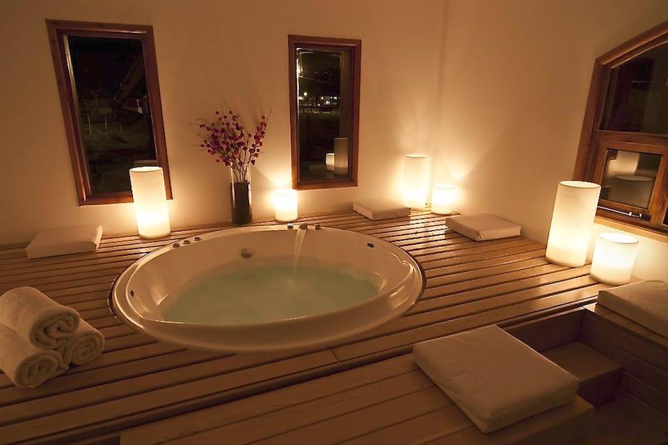 Destino Sur spa hotel in El Chalten