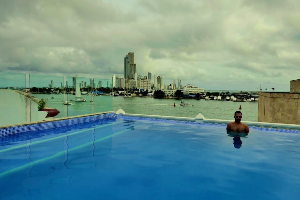 gay cartagena Hotel Chocolate gay friendly hotel cartagena