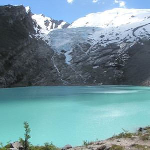 Go on a trek with an experienced guide of El Chalten and visit Cagliero glacier.