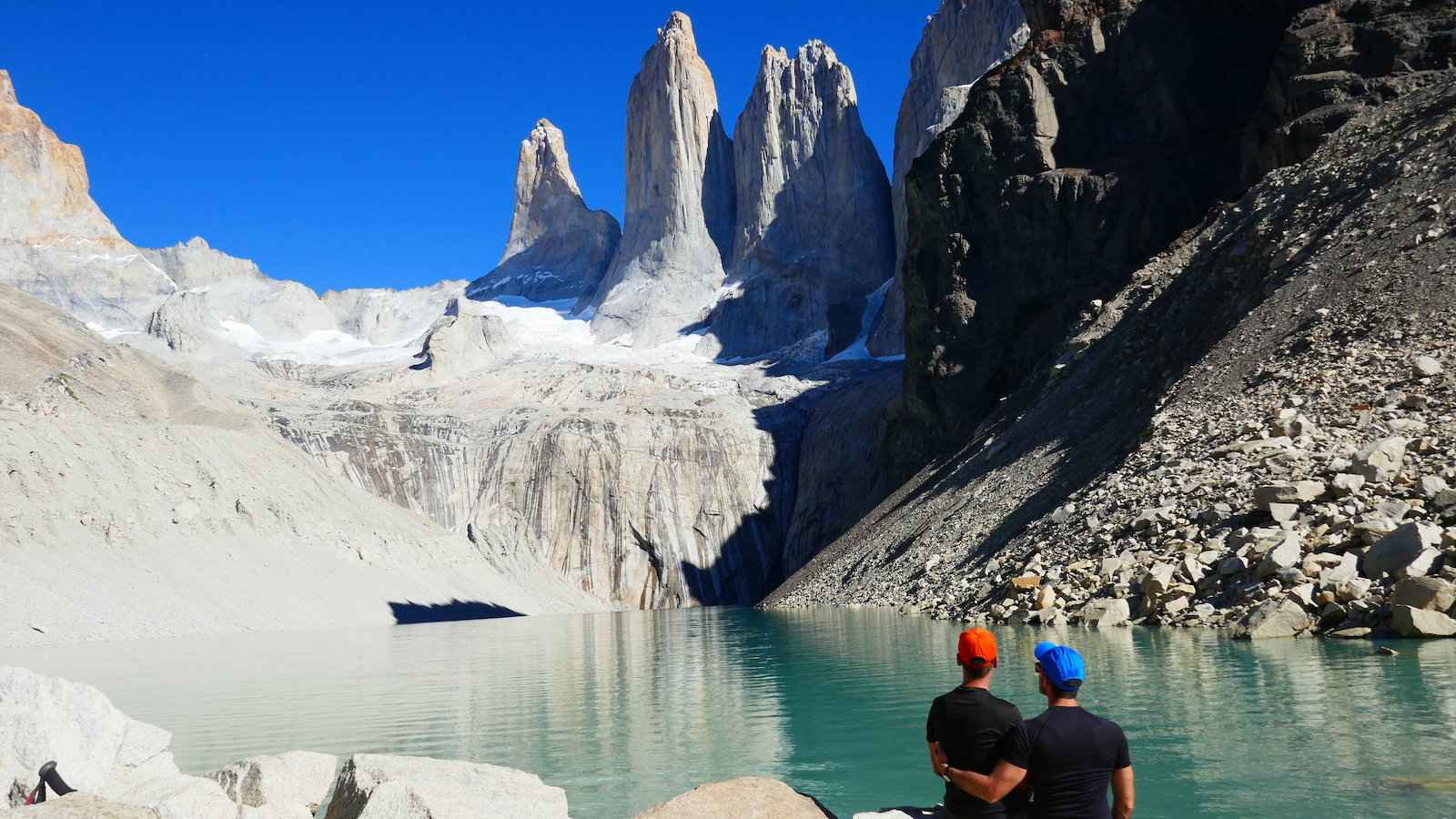 Torres del Paine world wonder interesting facts about Chile