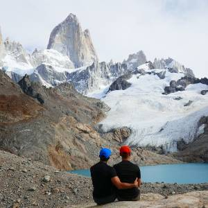 Enjoy a full day tour to Fitz Roy and Piedras Blancas with lunch.