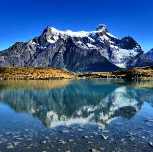 Day tour of Torres Del Paine from Puerto Natales