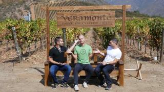 gay life in Chile interview with Ivan from Santiago