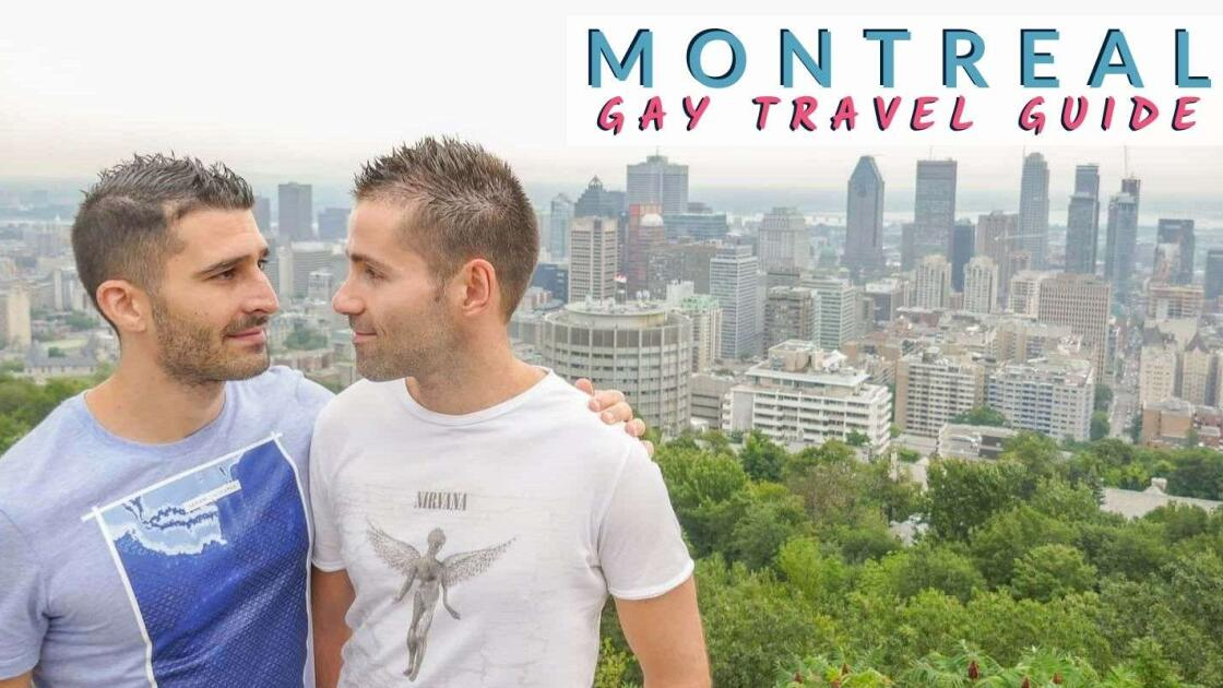 Gay Montreal: the ultimate guide to the best bars, clubs, hotels & more