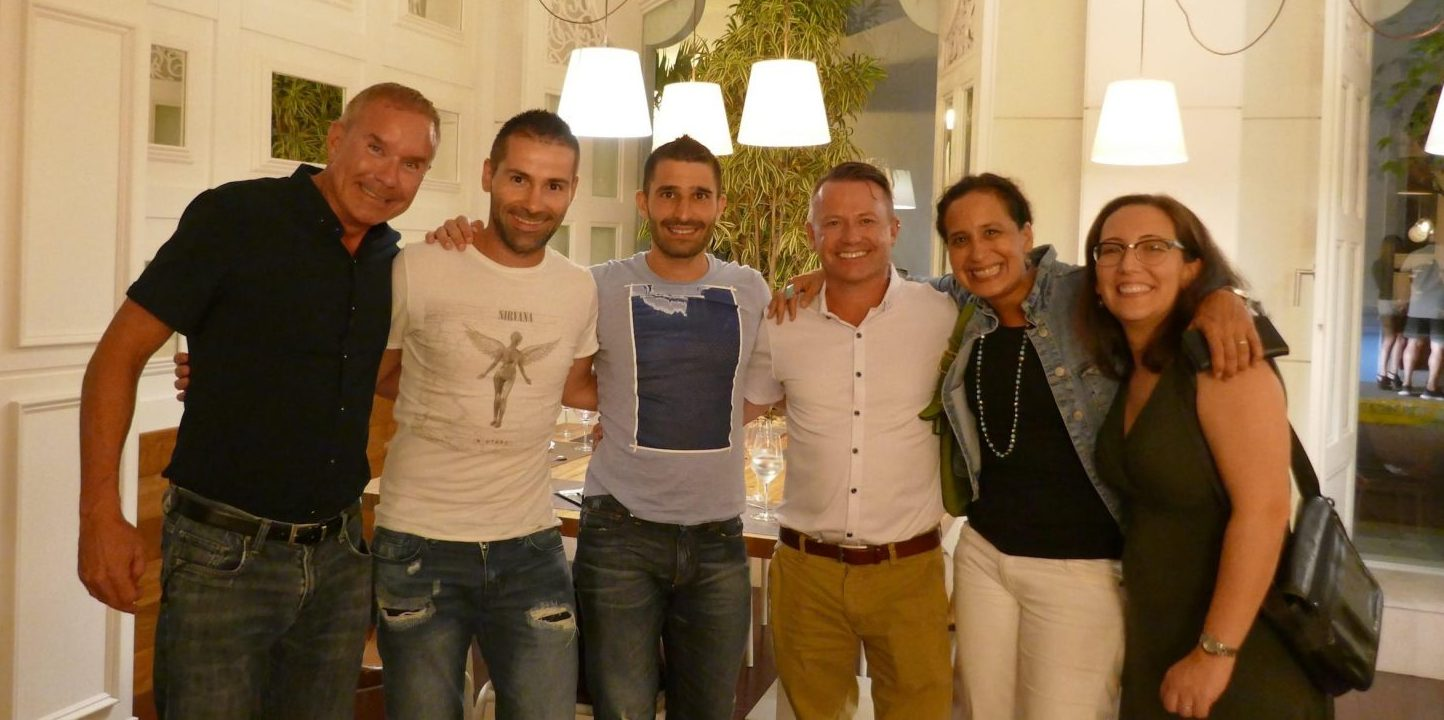 EcoCircuitos gay friendly tour company in Panama