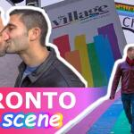 Gay life in Toronto: watch out vlog about the gay scene of Toronto