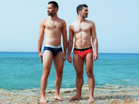 Koh Samet is the best gay island closest to Bangkok