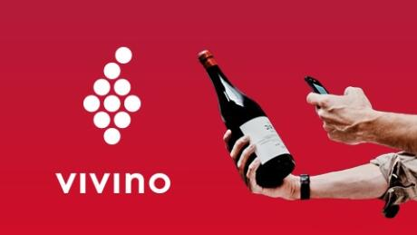 Vivino useful app for gay travellers