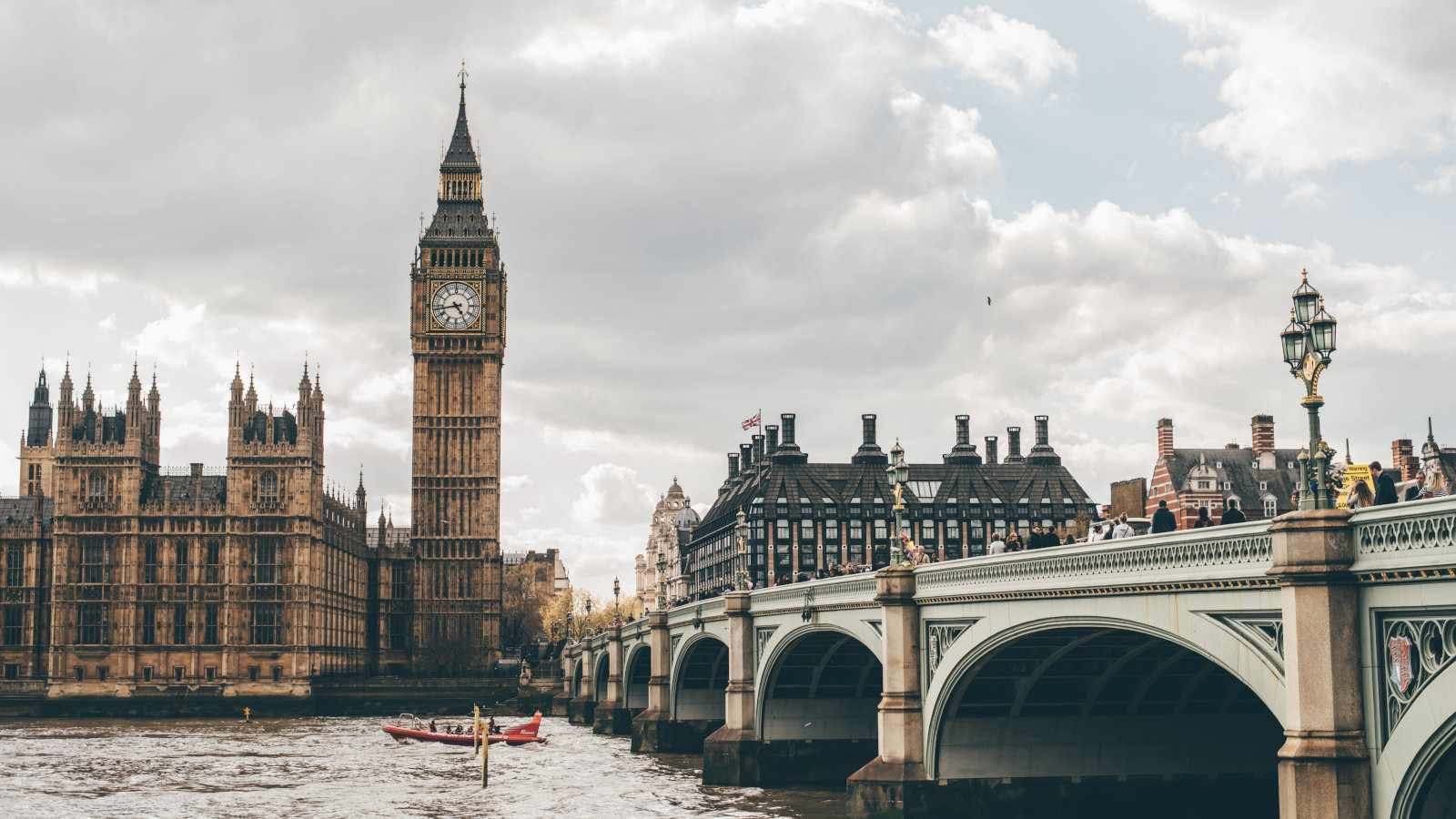 10 Sightseeing highlights of London