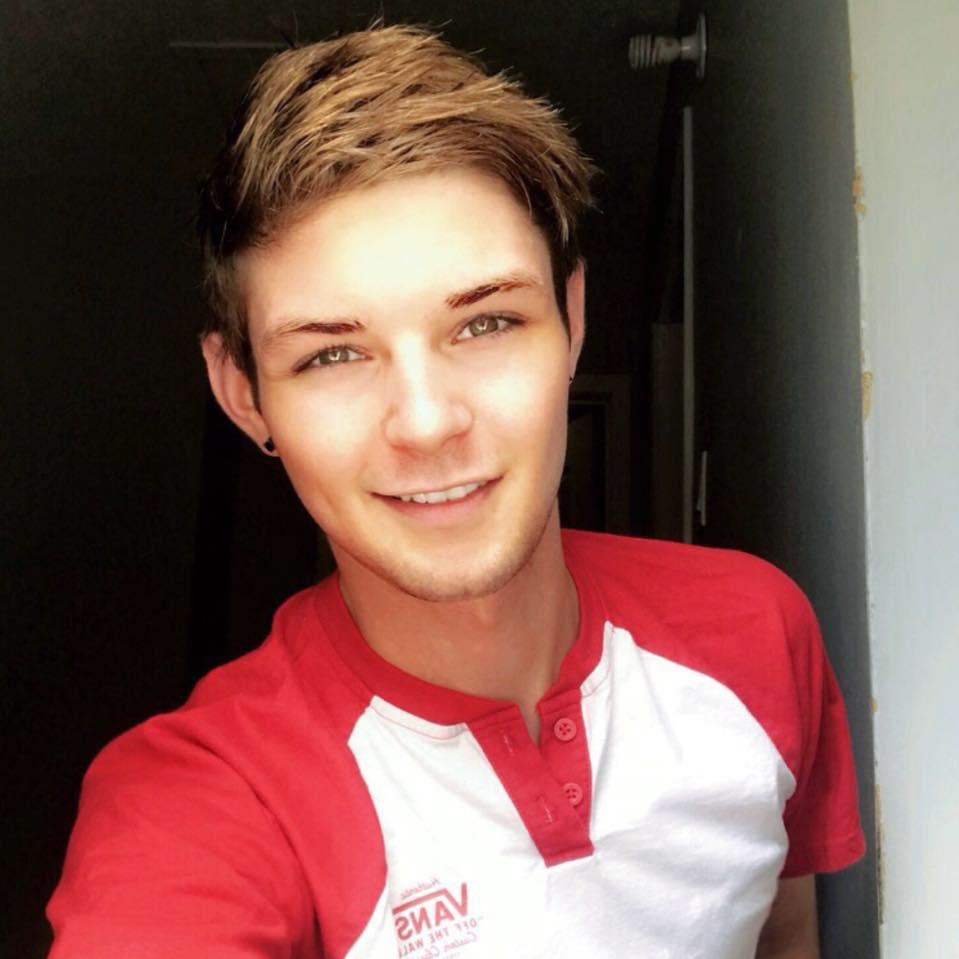 Bailey gay travel blog