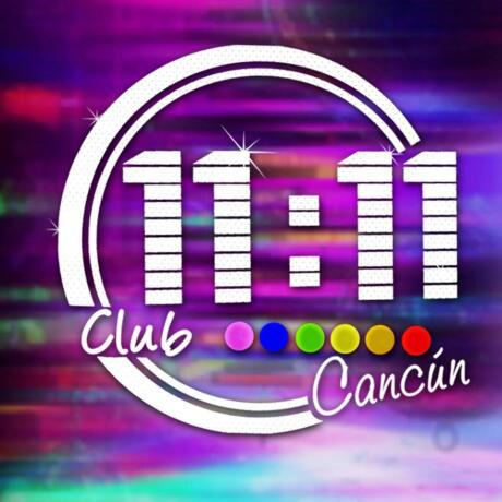 Gay Cancun 11 11 Club