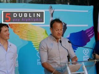 Gay Dublin 5 gay travel highlights