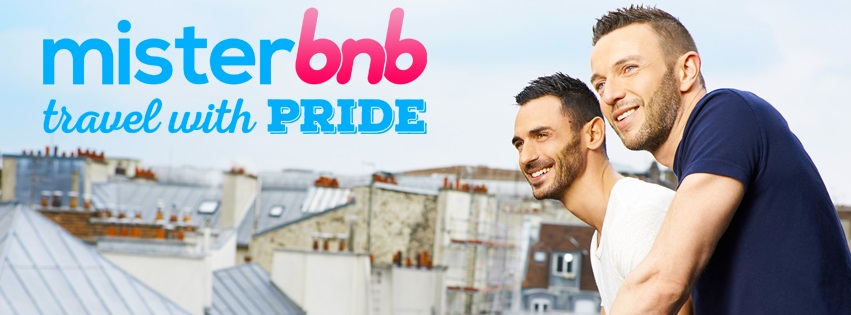 Misterbnb a great way to meet and stay with gay locals in Amsterdam