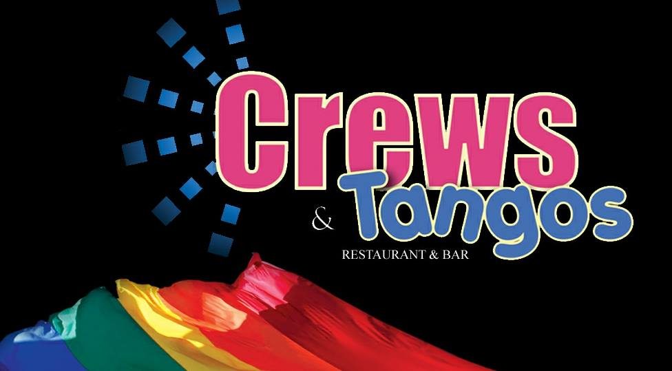 Crews and Tangos one of the best gay bar Toronto