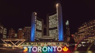 5 awesome gay events in Toronto