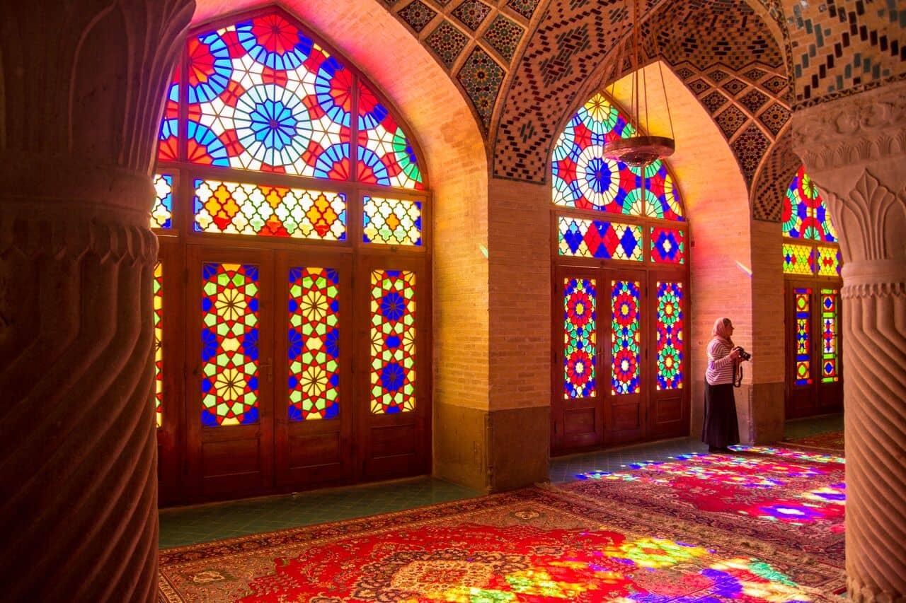 Gay Iran tips for LGBTQ travellers