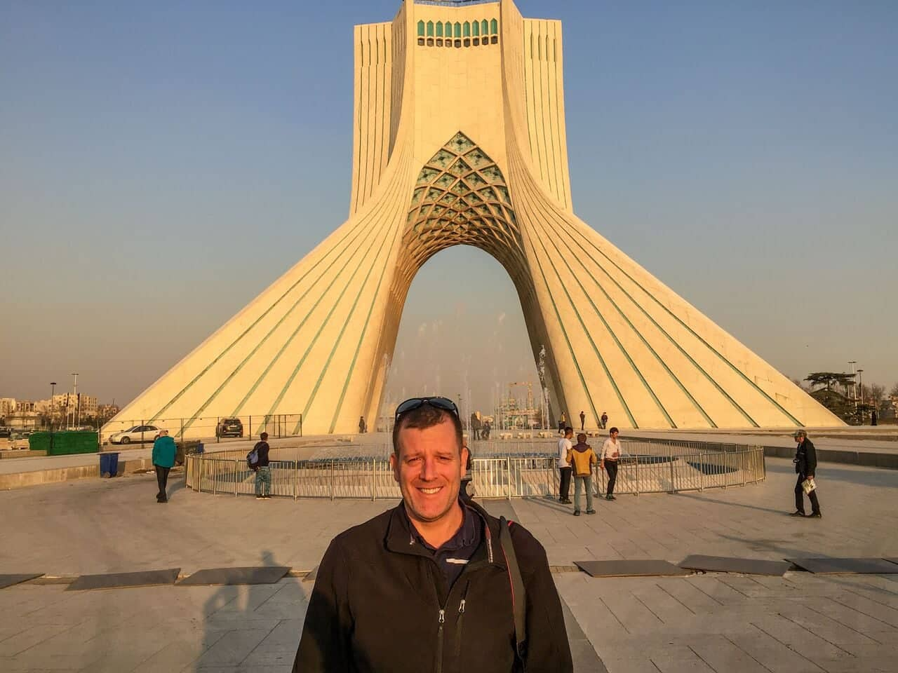 Gay Iran tips for gay travellers