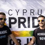 Gay Cyprus: what is it like attending the Cyprus Pride parade in Nicosia?