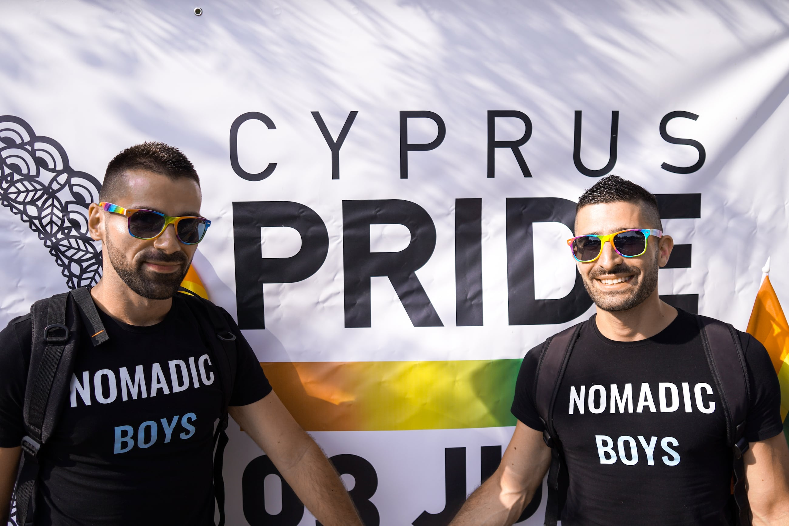 Turkish gay boys