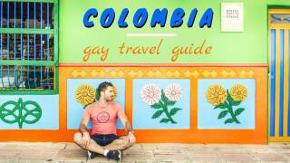 Complete guide to Colombia for LGBTQ travellers by Nomadic Boys
