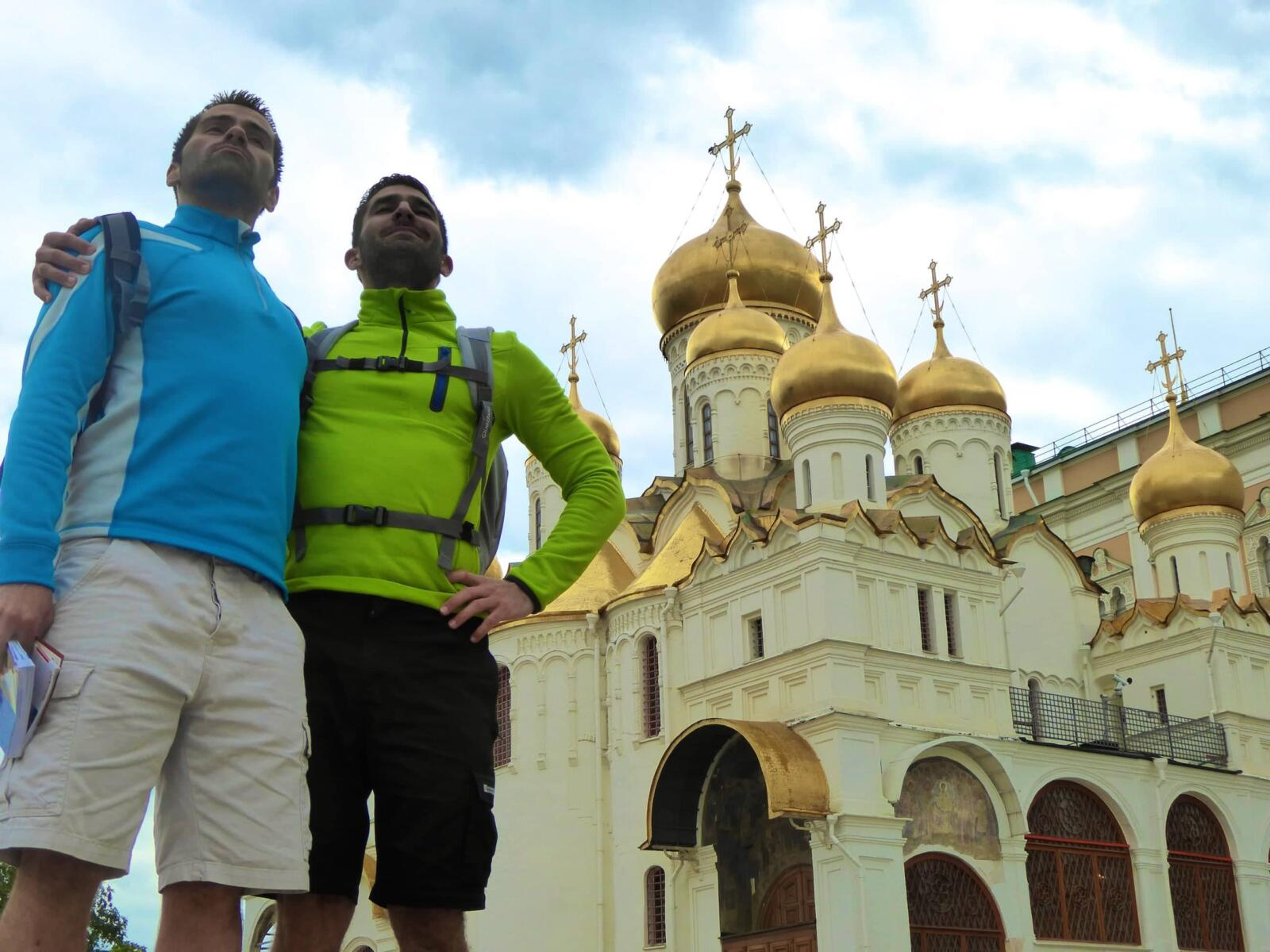 Gay hotels in Moscow is Russia safe for gay travellers Kremlin Churhc