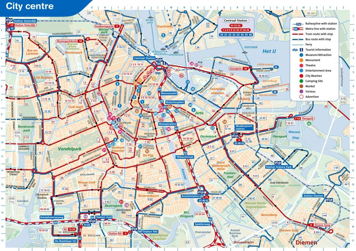 how to get to schiphol airport from amsterdam