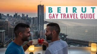 Gay Beirut a complete guide for travellers to Lebanon