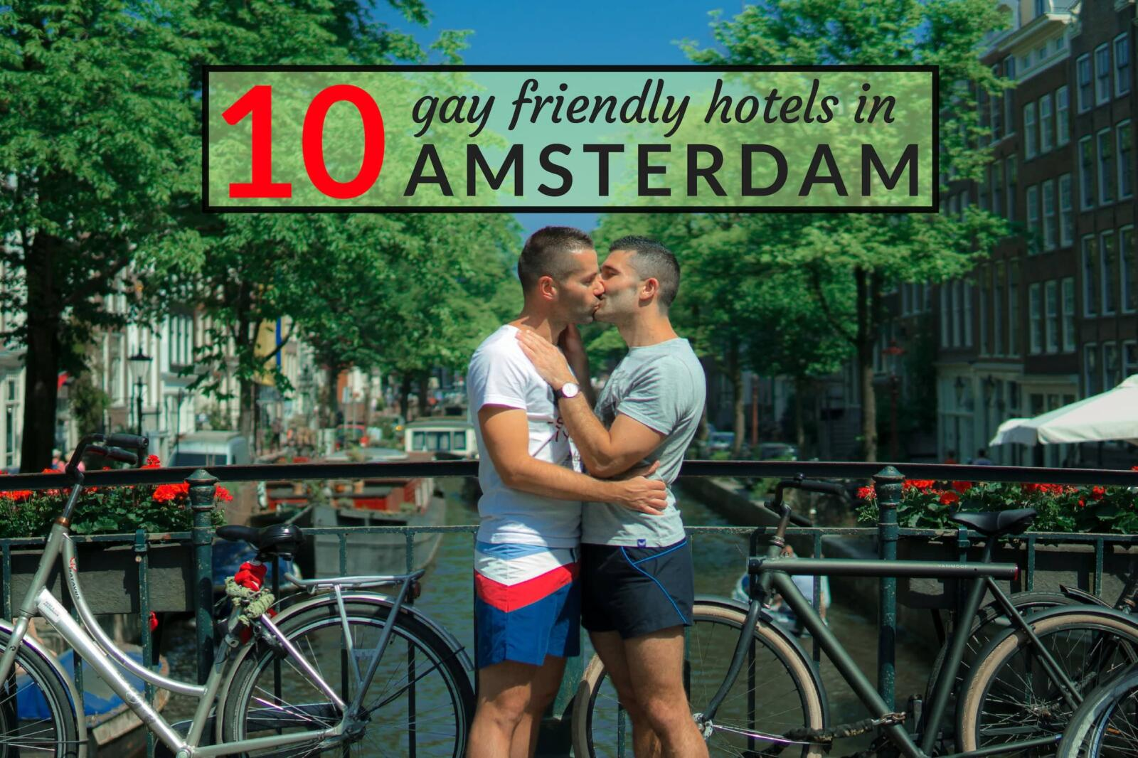 All gay hotels