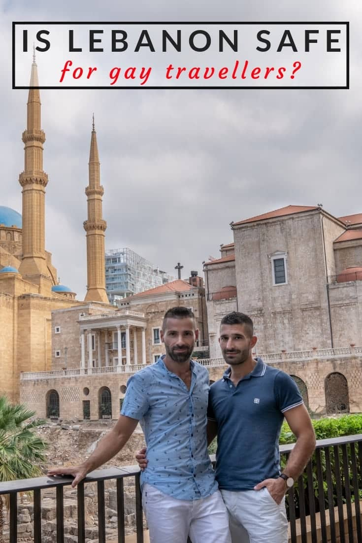 Gay Lebanon: how safe is it for LGBTQ travellers to Lebanon?