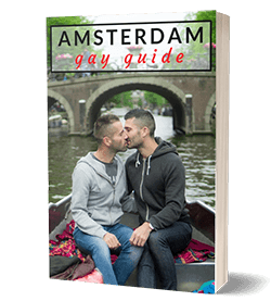 Check out this gay guide to Amsterdam written by Nomadic Boys