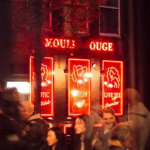 Discover the redlight district of Amsterdam on a tour including the gay scene