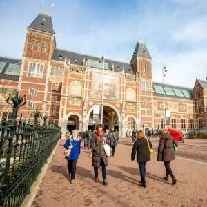 visit the rijksmuseum museum and skip the lines