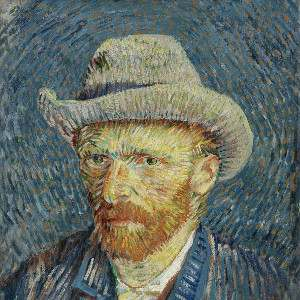 Van Gogh Museum is a must for gay traveller coming to Amsterdam